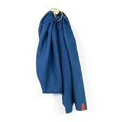 *Sakura Bloom Ring Sling Simple Linen - Indigo