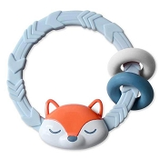 *Itzy Ritzy Rattle Fox