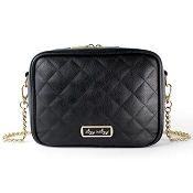 *Itzy Ritzy The Double Take Crossbody Diaper Bag