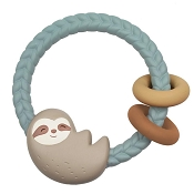 *Itzy Ritzy Rattle - Sloth