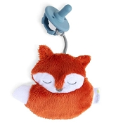 *Itzy Ritzy Sweetie Pal with Pacifier - Alex the Fox