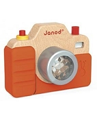 *Janod Sound Camera