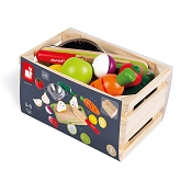 *Janod Fruits & Vegetables Maxi Set