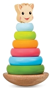 *Sophie La Girafe Stacking Toy