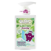 *Jack N Jill Natural Bathtime Bubble Bath - Serenity (300mL)