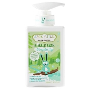 *Jack N Jill Natural Bathtime Bubble Bath - Simplicity (300mL)