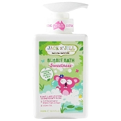 *Jack N Jill Natural Bathtime Bubble Bath - Sweetness (300mL)