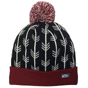 Jan & Jul Arrow Knit Beanie Winter Hat