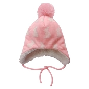 Jan & Jul Knit Hat with Ear Flaps - Bunny Sisters