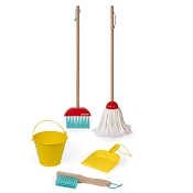 *Janod Cleaning Set