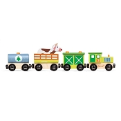 *Janod Story Train - Farm