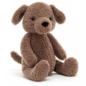 *Jellycat Allenby Dog - 14