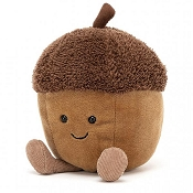 *Jellycat Amuseable Acorn - 4