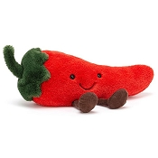 *Jellycat Amuseable Chili - 13
