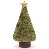 *Jellycat Amuseable Christmas Tree Small - 12