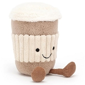 *Jellycat Amuseable Coffee-to-Go - 6