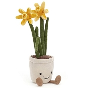 *Jellycat Amuseable Daffodil
