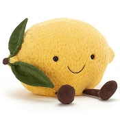 *Jellycat Amuseable Lemon Small - 7