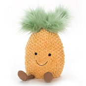 *Jellycat Amuseable Pineapple - 10