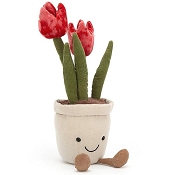 *Jellycat Amuseable Tulip