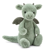 *Jellycat Bashful Dragon Huge - 21