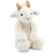*Jellycat Bashful Goat Medium - 12