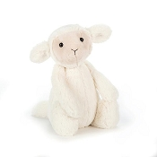 *Jellycat Bashful Lamb - Medium 12