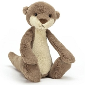 *Jellycat Bashful Otter Small - 7
