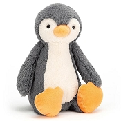 *Jellycat Bashful Penguin Medium -12