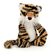 *Jellycat Bashful Tiger Medium - 12