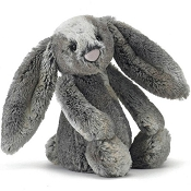 *Jellycat Bashful Woodland Bunny Huge - 21