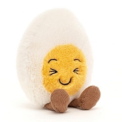 *Jellycat Boiled Egg Laughing - 6