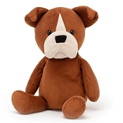 *Jellycat Bruno Boxer - 10