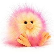 *Jellycat Crazy Chick Sorbet - 5