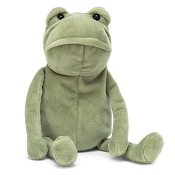 *Jellycat Fergus Frog - Medium