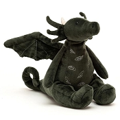 *Jellycat Forest Dragon - 11