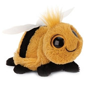 *Jellycat Frizzles Bee