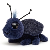 *Jellycat Frizzles Beetle - 6