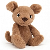 *Jellycat Fuzzle Puppy - 8