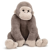 *Jellycat Gregory Gorilla Small - 9