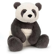 *Jellycat Harry Panda - Huge 18