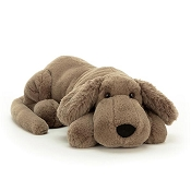 *Jellycat Henry Hound Little
