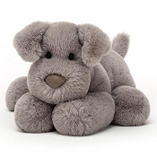 *Jellycat Huggady Dog Medium - 9