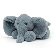 *Jellycat Huggady Elephant Medium - 9