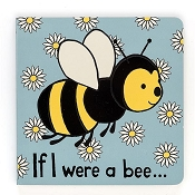 *Jellycat If I Were a Bee Book
