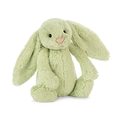 *JellyCat Bashful Kiwi Bunny - Small