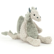 *Jellycat Lallagie Dragon - 15