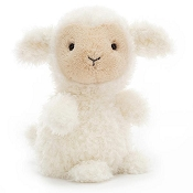 *Jellycat Little Lamb - 8