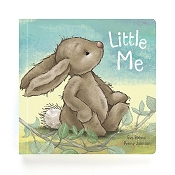 *Jellycat Little Me Book