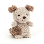 *Jellycat Little Pup - 7